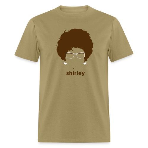 [shirley_chisholm] - Men's T-Shirt