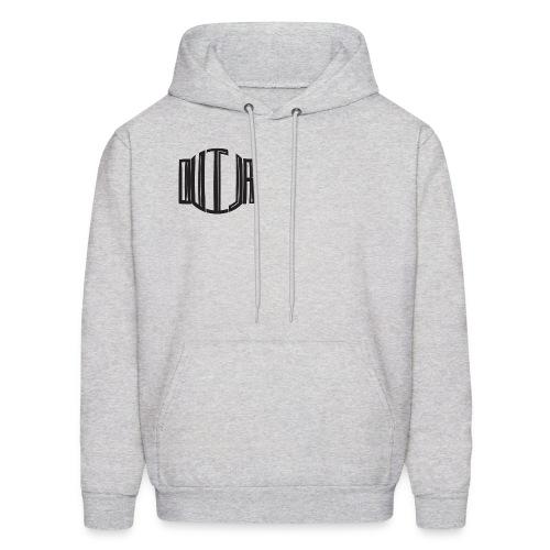Ouija Sweatshirt (Black) - Men's Hoodie