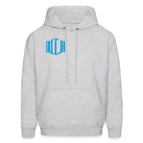 Ouija Sweatshirt (Blue) - Men's Hoodie