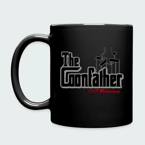 BLACK COONFATHER MUG - Full Color Mug