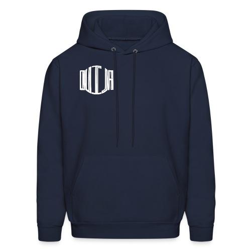 Ouija Sweatshirt (White) - Men's Hoodie