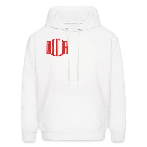 Ouija Sweatshirt (Red) - Men's Hoodie