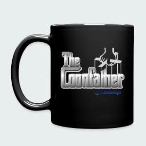 PLATINUM COONFATHER MUG  - Full Color Mug
