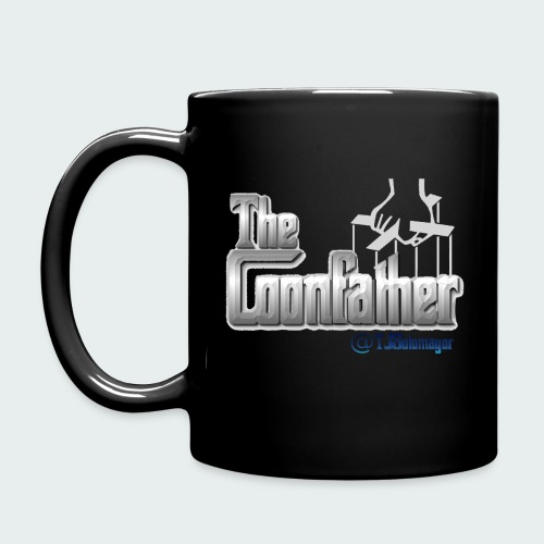 PLATINUM COONFATHER MUG  - Full Color Mug