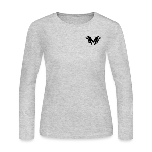 Woman's Premium Long Sleeve - Women's Long Sleeve Jersey T-Shirt