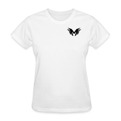 Woman's Simplistic T-Shirt - Women's T-Shirt