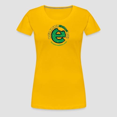 Have an incredibles day women's T - Women's Premium T-Shirt