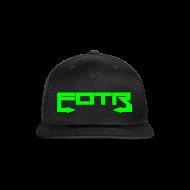Sportswear ~ Snap-back Baseball Cap ~ FOTR Cropped tee