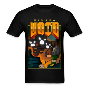 DOOMVOID II WITHER ON EARTH (MENS) - Men's T-Shirt