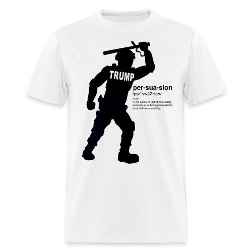 TrumpCop - Men's T-Shirt