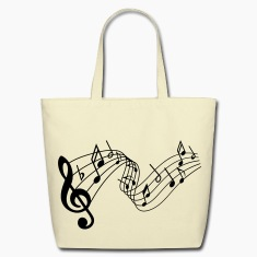Music Bags & backpacks
