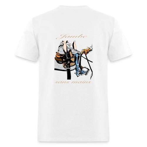 Classic rider - Men's T-Shirt