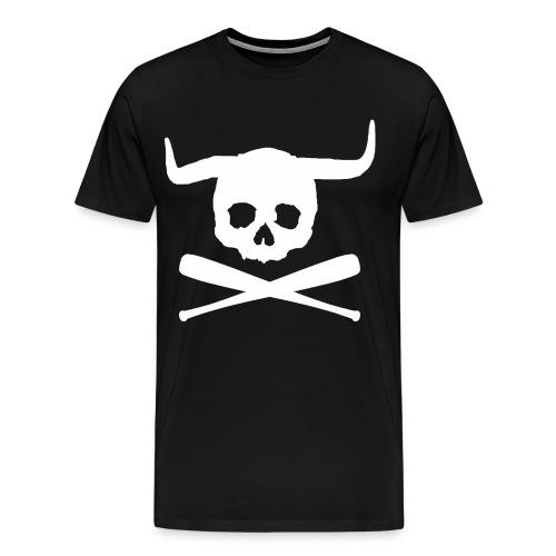 Villains Series: El Toro - Men's Premium T-Shirt