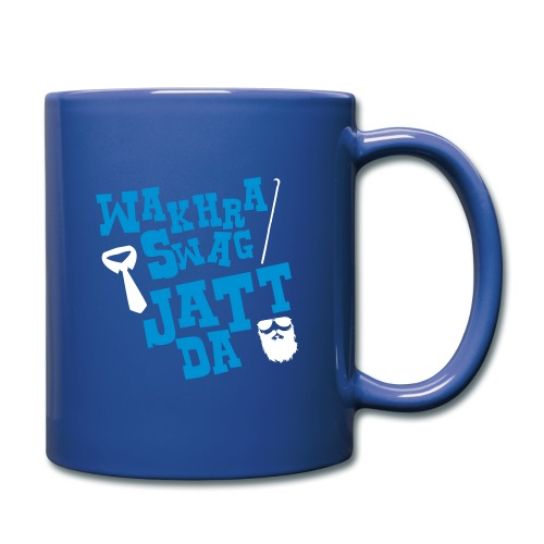 Wakhra Swag [ MUG ] - Full Color Mug