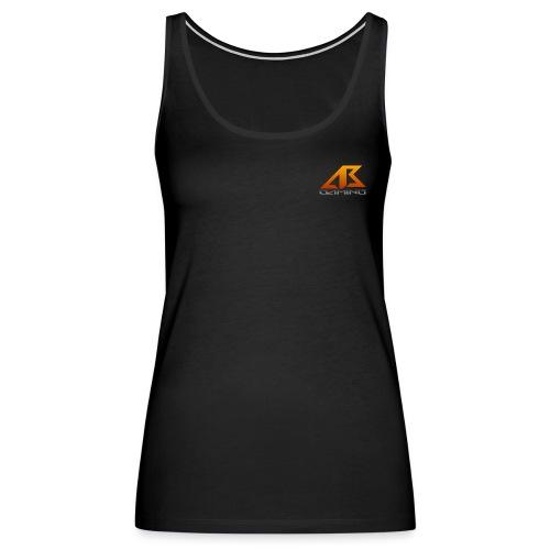 AB Gaming Women's Tank Top - Women's Premium Tank Top