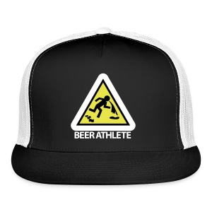 Beer Athlete Trucker Hat - Trucker Cap