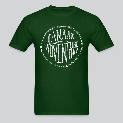 Canaan Adventure Day Shirt - Men's - Men's T-Shirt