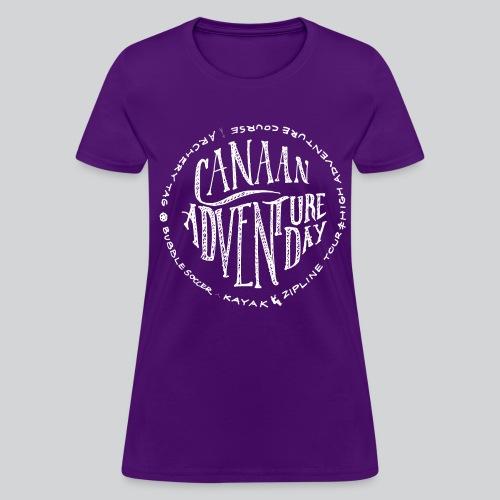 Canaan Adventure Day Shirt - Women's - Women's T-Shirt
