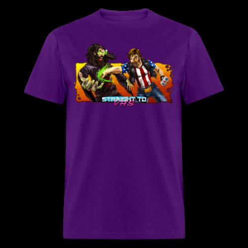 MEN'S Punch Yeah! - Men's T-Shirt