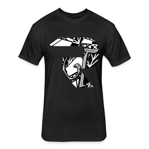 Reserve Trill Tee! - Fitted Cotton/Poly T-Shirt by Next Level