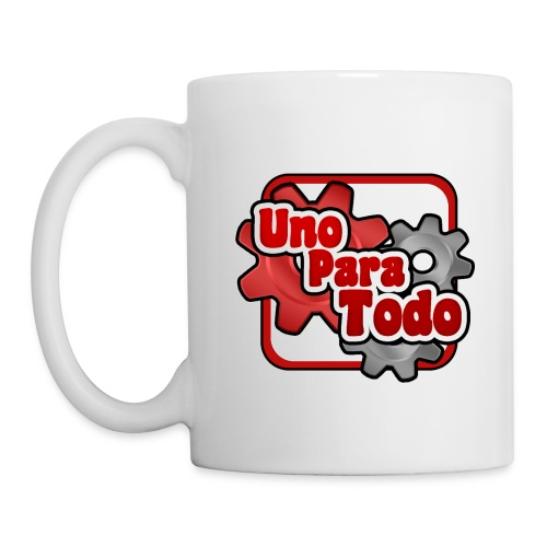 logo remera simple.png - Coffee/Tea Mug