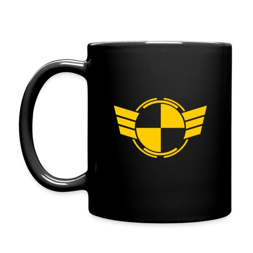 TEST coffee mug - Full Color Mug