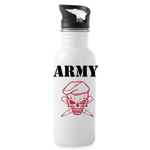 army bottle - Water Bottle