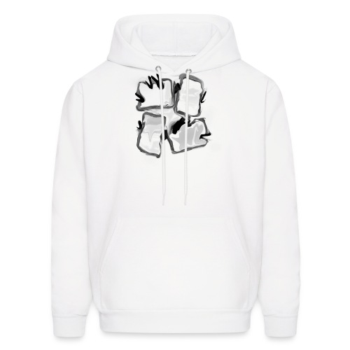 INK 4-Packet Display - Men's Hoodie