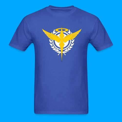 Celestial Being  - Men's T-Shirt