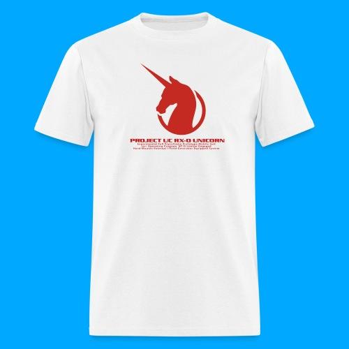 Unicorn - Men's T-Shirt