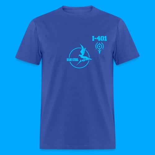 Arpeggio of Blue Steel - Men's T-Shirt