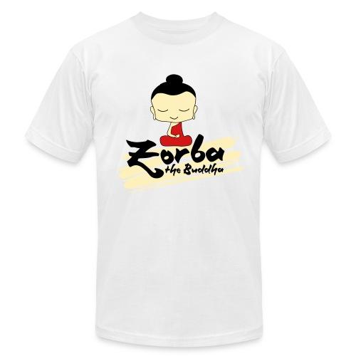 Osho Zorba T-shirt for Men - Men's Fine Jersey T-Shirt