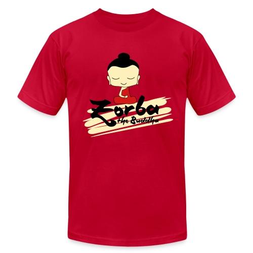 Osho Zorba T-shirt for Men - Men's  Jersey T-Shirt