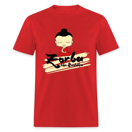 Osho Zorba T-shirt for Men - Men's T-Shirt