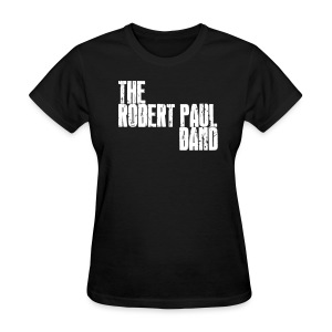 The Robert Paul Band Women's T-Shirt - Women's T-Shirt