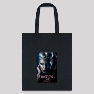 Canvas Tote Bag LOTUS: DAUGHTER OF DARKNESS - Tote Bag