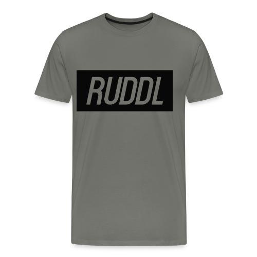 ItsRuddl Official Mens T-Shirt - Men's Premium T-Shirt