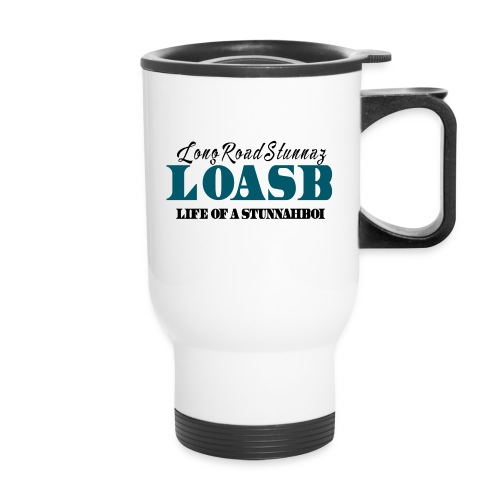 LOASB Cup - Travel Mug