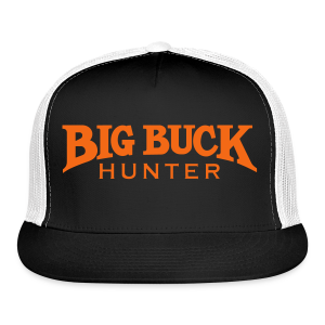 Big Buck Hunter Trucker - Trucker Cap