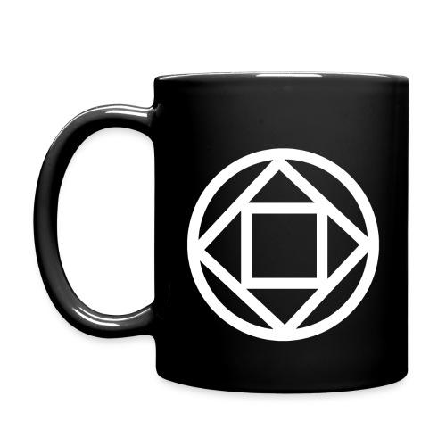 Coffee Mug (White) - Full Color Mug