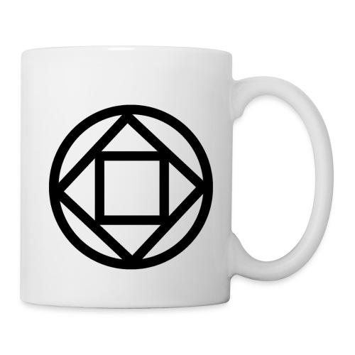 Coffee Mug (Black) - Coffee/Tea Mug