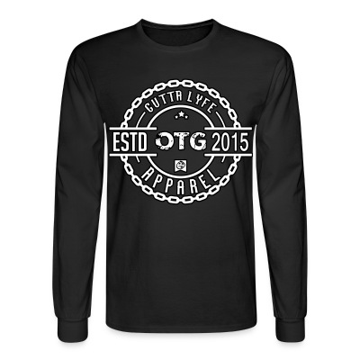 Stay Connected  - Men's Long Sleeve T-Shirt