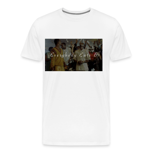 PIF - Men's Premium T-Shirt