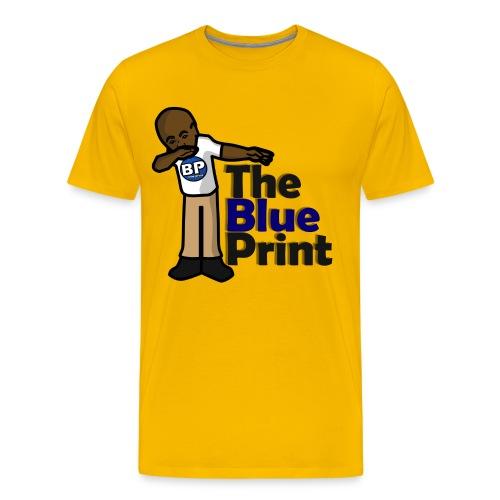 Dabbin on the Haters- women - Men's Premium T-Shirt