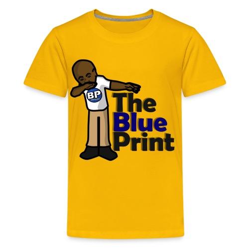 Dabbin on the Haters- kids - Kids' Premium T-Shirt