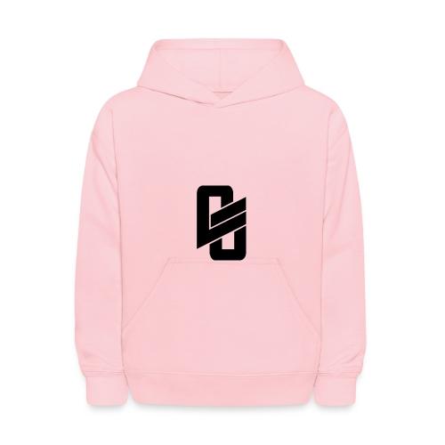 Pink Sweatshirt - Kids' Hoodie