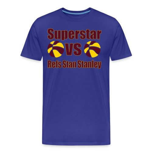 Superstar - Men's Premium T-Shirt