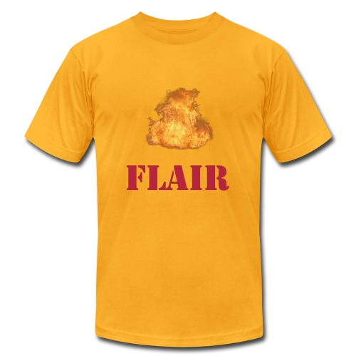 FLAIR SPECIAL - Men's Fine Jersey T-Shirt