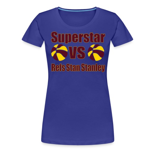 Superstar shirt - Women's Premium T-Shirt