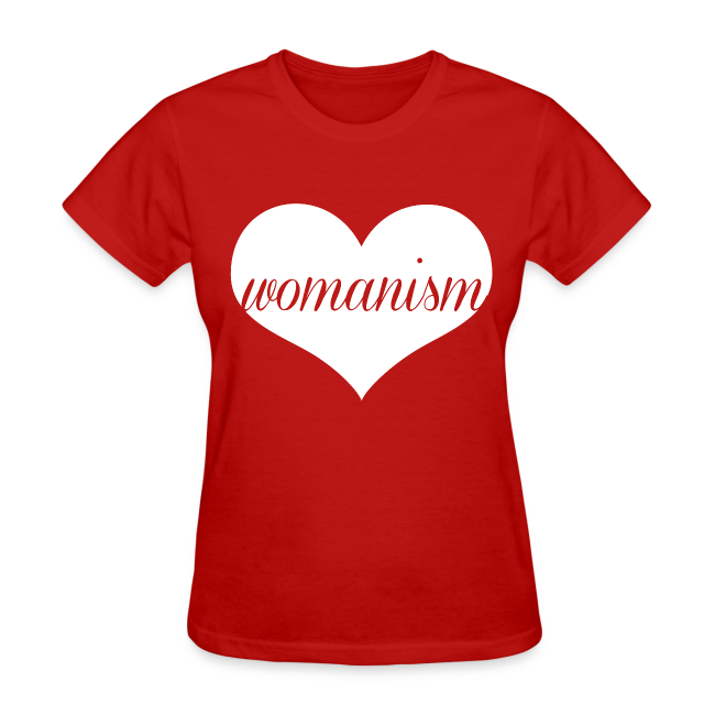 We Heart Womanism